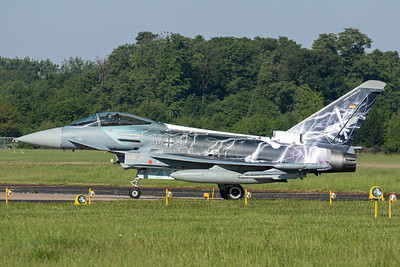 Luftwaffe - TLG31 / Eurofighter EF2000 / 30+96 / Proud of Boelcke 2020