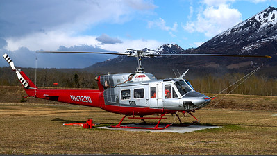 Temsco Helicopters / Bell 212 / N83230