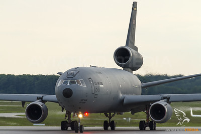 McGuire KC-10 Extender