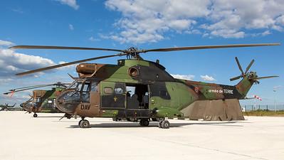 Armée de Terre / Aerospatiale SA330B Puma / 1204