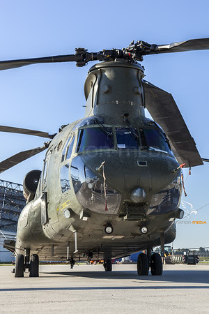 Royal Air Force Chinook