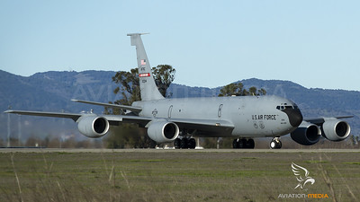US Air Force KC-135