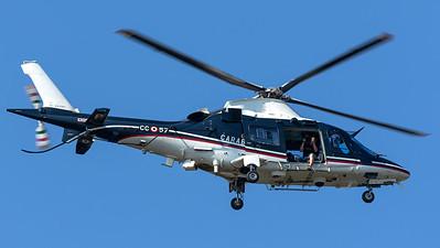 Carabinieri / Agusta-Westland AW109N / MM81662