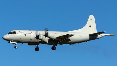 Portugal Air Force / Lockheed P-3C-CUP+ / 14810