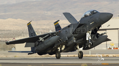 Strike Eagle...