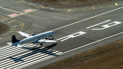 Everts Air Fuel / Douglas DC-6B / N6586C