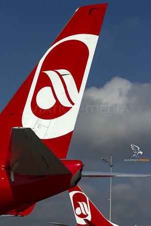 Air Berlin....