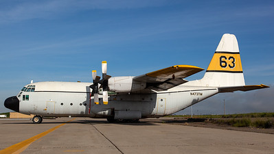 TBM Inc. / Lockheed C-130A Hercules / N473TM