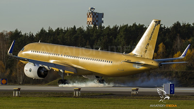 Airbus Industries A320 Neo