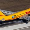 D-AEAC DHL Airbus A300F