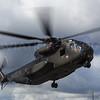 Luftwaffe CH-53 84+71