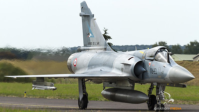 Armee de l'Air Mirage 2000-5F