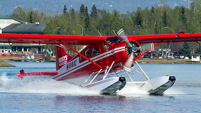 Rust's Flying Service / DHC-2 Beaver / N4444Z