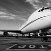 4R-EXJ Expo Air DC-8