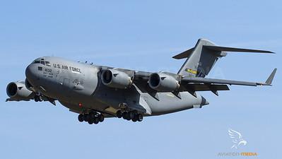 USAF McGuire Globemaster