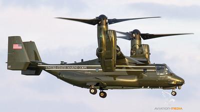USMC MV-22 Osprey HMX-1