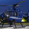 Bundespolizei EC135 D-HVBK