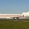 Bahrein Government Boeing 727