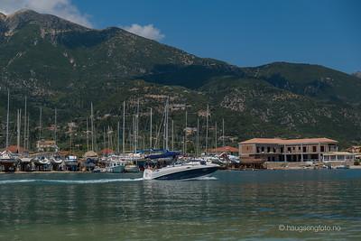Lefkas, Hellas