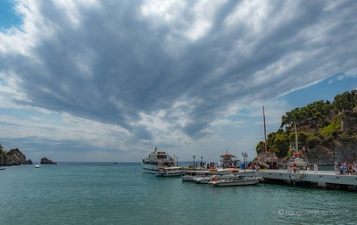 Parga, Hellas
