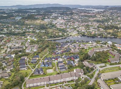 Nordås, Råstølen, Fana