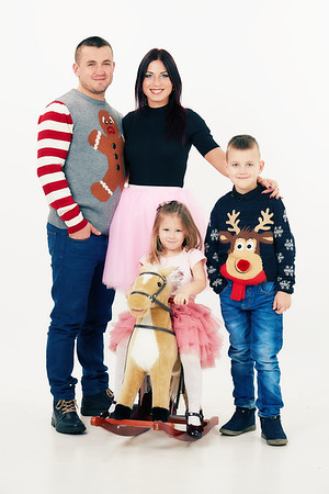 Christmas photo session (www.dzintarskrastins.com)