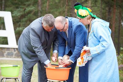 Kāzas Rojā (www.dzintarskrastins.com)
