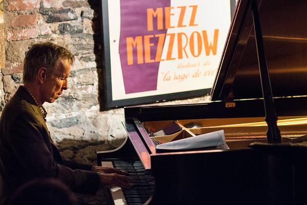 Bill Cunliffe Trio - Mezzrow - 8-15-2016