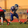 WHS-Plainfield 9th grade football 11/11/11
