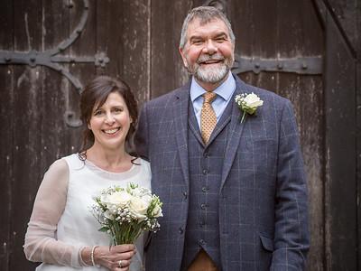 Bill & Julia's Wedding