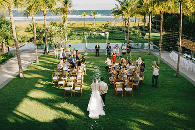 Wedding of Bill & Junie