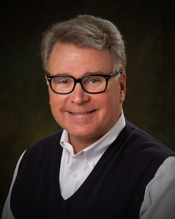 Bill Monroe, Dean Honors College