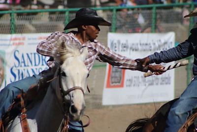 Black Cowboys 2012