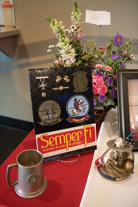 (46) Bill Sanders' Funeral 3-20-18 Photography by Chris Miller