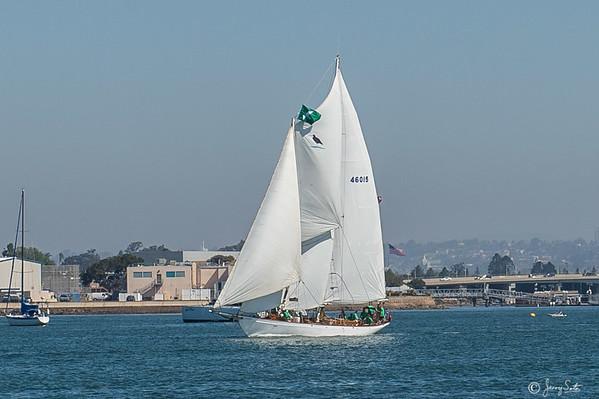 Bill of Rights of the schooner race 3/28/2015