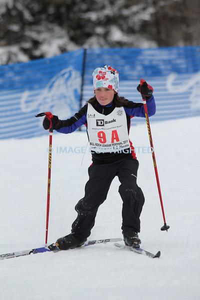 Bill Koch Ski Festival 2011