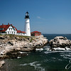 Portland Head Lighthouse Maine
