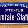 Billboards; Business Billboards;  Reklame skilte;