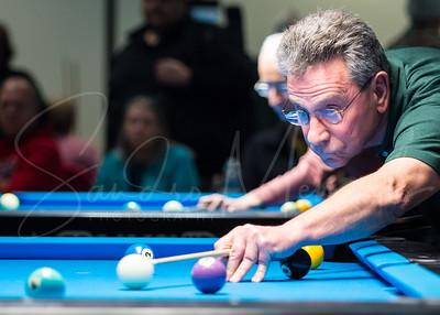 Charles Burnett  [ 2018 Western BCA 8-Ball Championships – Lincoln City, OR ]