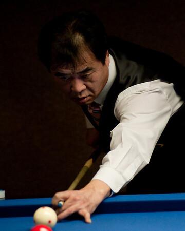Sonny Cho