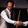 Seong Kim & Sonny Cho