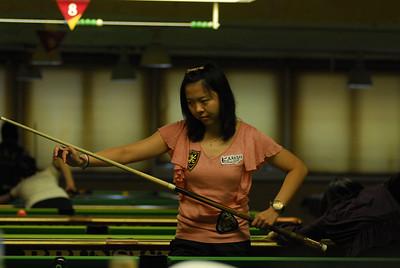 Li Jia - Chinese/JPBA Women's Pro(Japan Sponsored)