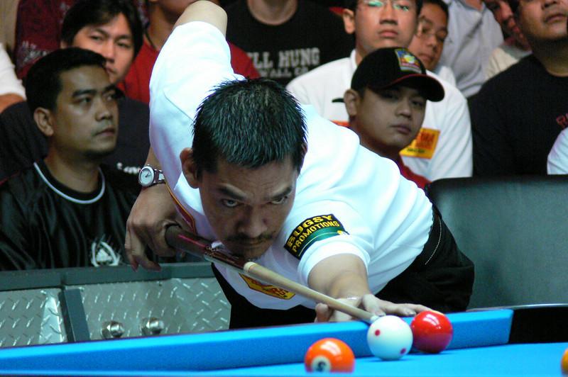 Billiards Events