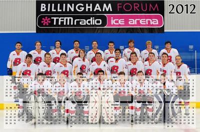 Billingham Stars