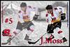 5 JAMES MOSS