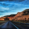 The Road Past Zion, Southern Utah