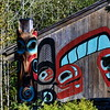 Tlingit Community House, Ketchikan Alaska