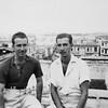 Gumersindo & Cheo in Habana (Havanna)
