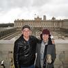 Overlooking Palacio Real