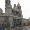 Palace Cathedral (De La Almudena)